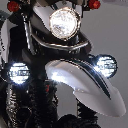 PIAA LP530 SEROW250用LEDランプキット