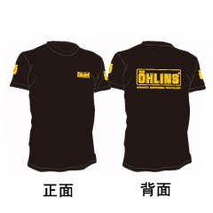 OHLINS Tシャツ