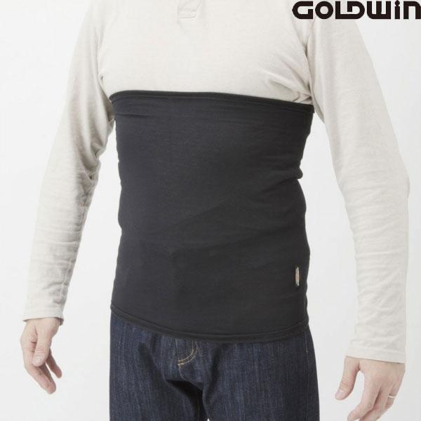 GOLDWIN 〔WEB価格〕GSM19152 光電子ボディウォーマー 防寒 防風 吸汗速乾