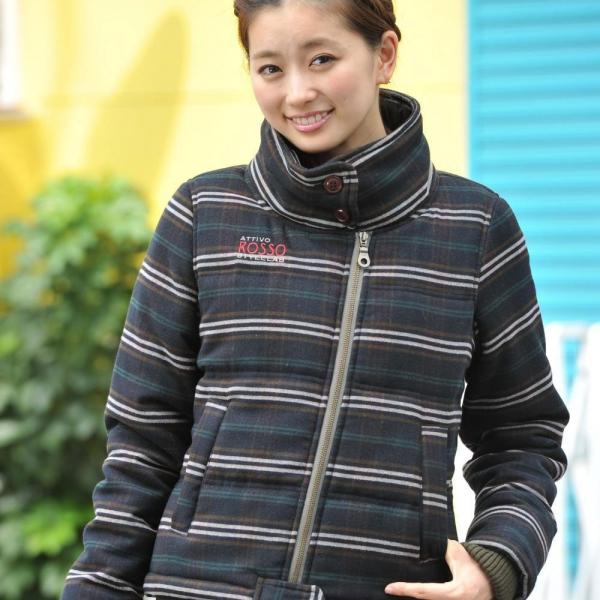 ★【特価品】ウォームダウンライクジャケット