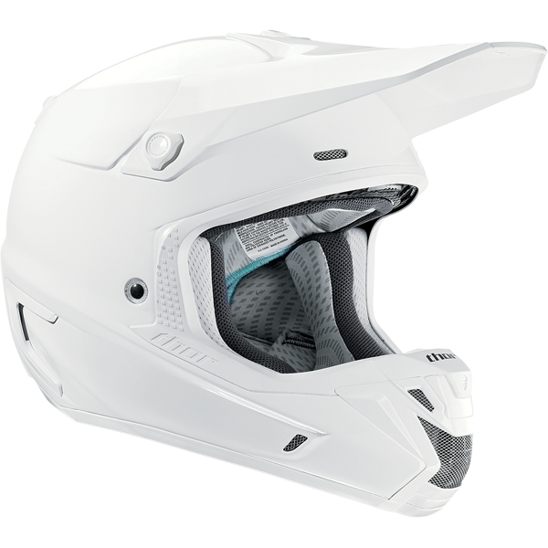 THOR 【Web会員限定】2014年モデル VERGE【ヴァージ】ヘルメット SG規格適合モデル