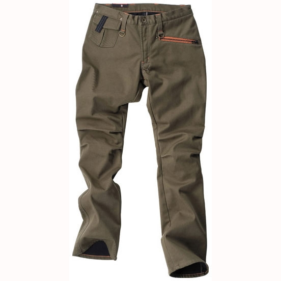 D3O RIDE PANTS WARM LAYERD