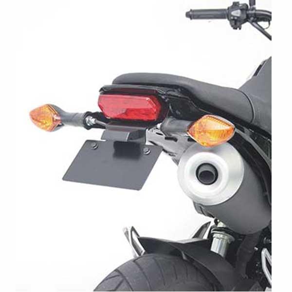 ACTIVE 1151080 フェンダーレスキット(LEDナンバー灯付・リフレクター別売りタイプ) 13-15 GROM