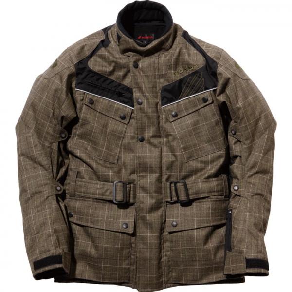 ロードマスタージャケット