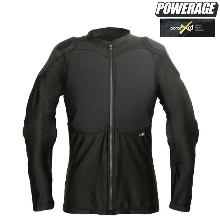 POWERAGE 〔WEB価格〕PA-475 PORON 肩 肘 胸 脊椎サポーター
