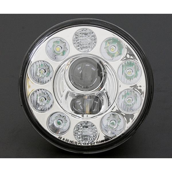 PMC 【アウトレット】個別配送のみ Sirius LED ヘッドランプ