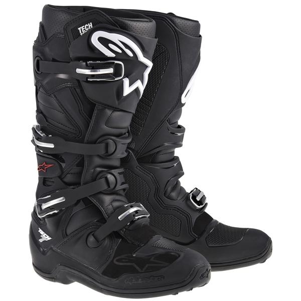 TECH 7 ブーツ