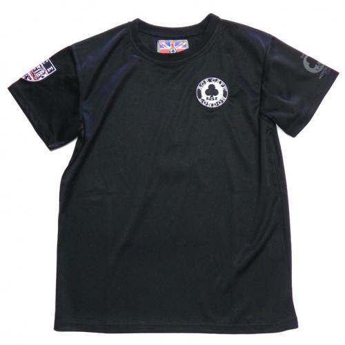 『AceCafe』 ドライTシャツ