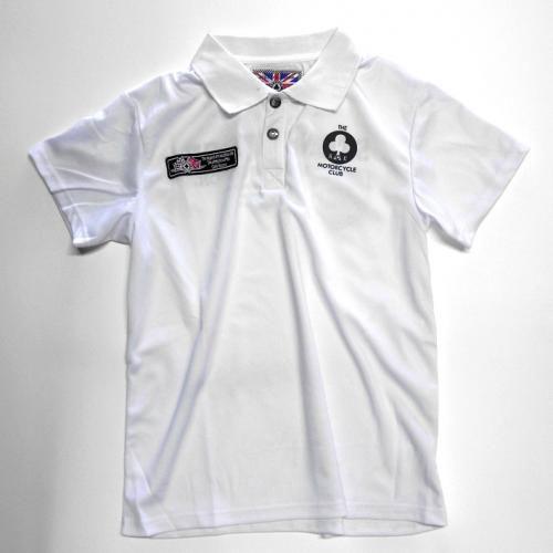 『AceCafe』 ドライポロシャツ