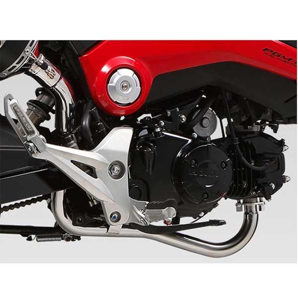 YOSHIMURA JAPAN 【WEB価格】Slip-On R-77Sサイクロン用 機械曲オプションエキパイ〔決済区分:代引き不可〕