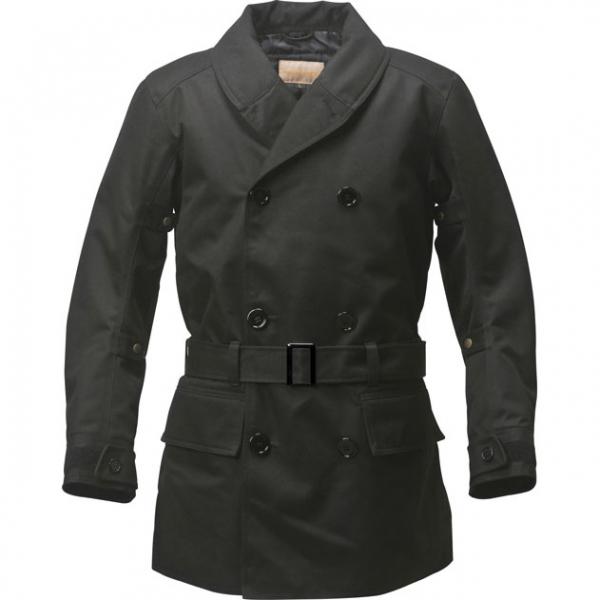 FreeBee 【WEB会員限定特価】ウインターコートジャケット BLACK