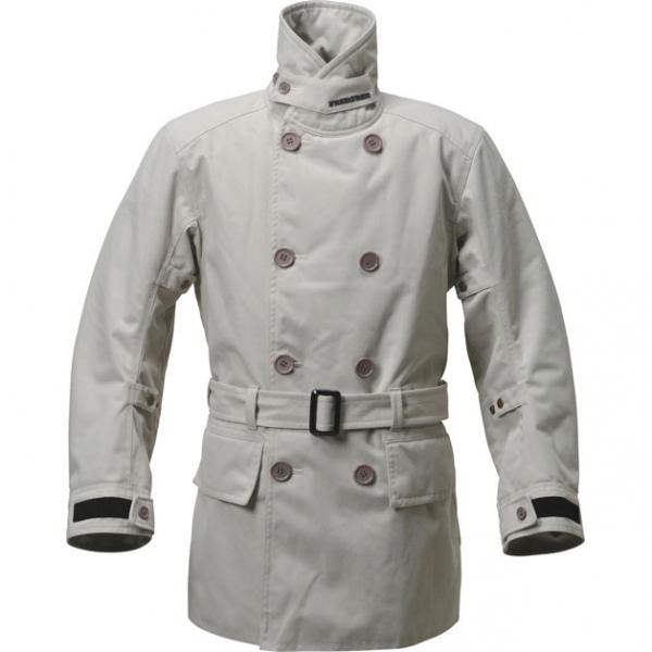 FreeBee 【WEB会員限定特価】ウインターコートジャケット  WARM GRAY