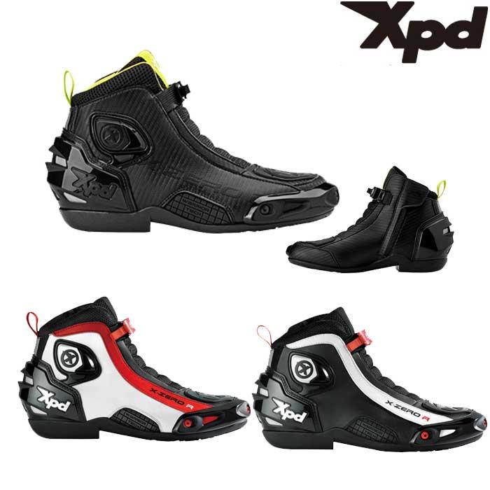 XPD XPS012 X-ZERO R シューズ