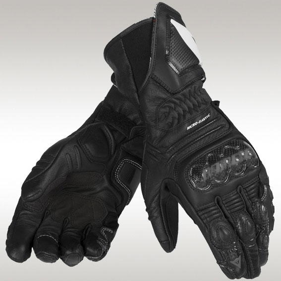 DAINESE CARBON COVER STグローブ