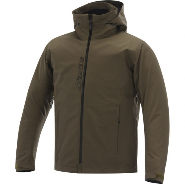 DUSK 3L WATERPROOF JACKET