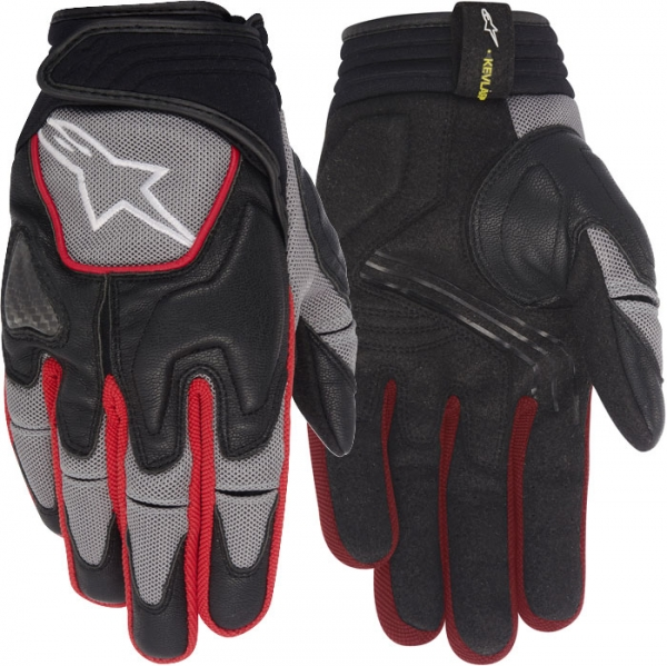 SCHEME KEVLAR GLOVES