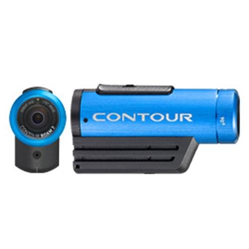 CONTOUR 【アウトレット】個別配送のみ CONTOUR ROAM2 フルHD ウェアラブルビデオカメラ