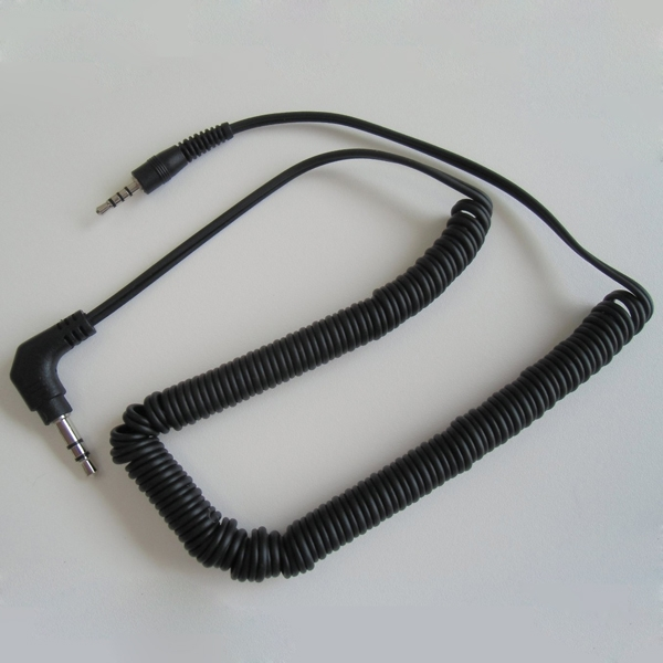 MIDLAND L1305 オーディオ接続ケーブル