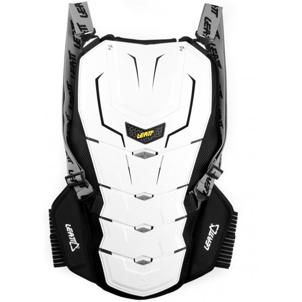 LEATT BRACE 【Web会員限定】Adventure BACK Protector