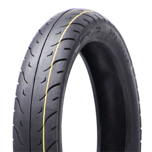 Vee Rubber 【EDLP】VRM338  80/90-14 40P TL  Dio110(フロント)