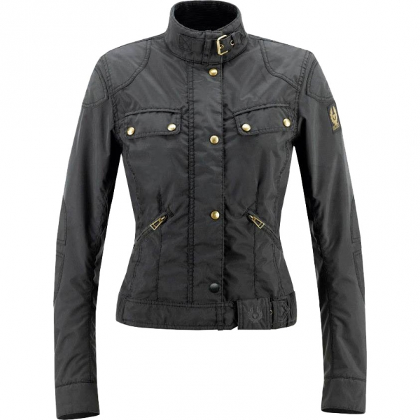 Belstaff Pure Motorcycle レディース BIRKIN'S BEND BLOUSON (Woman Model)