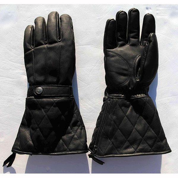 EH Leather Gauntlet ヒートグローブ