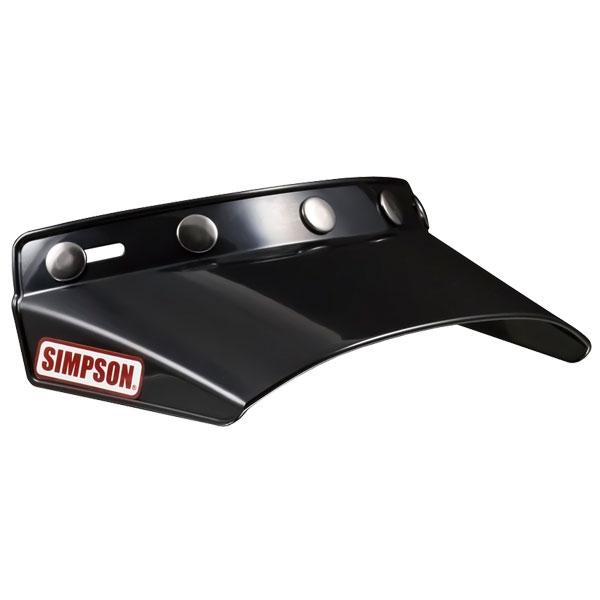 SIMPSON M50用バイザー