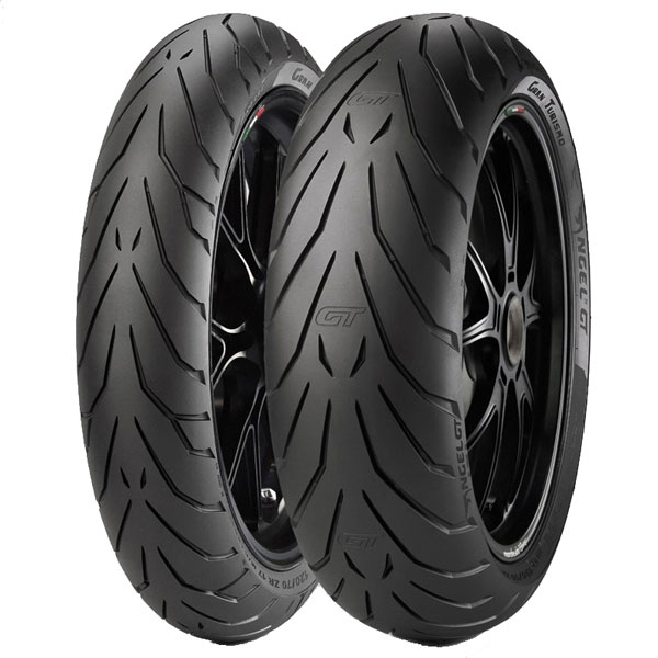 PIRELLI ANGEL GT 120/70ZR18 59W TL