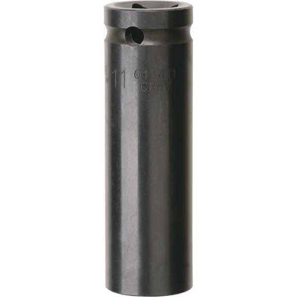 JETECH TOOL 1/2 ディープインパクトソケット 14mm