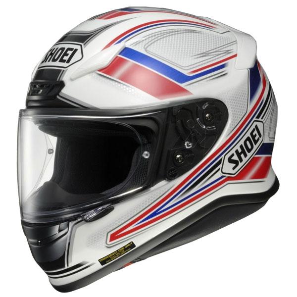 SHOEI ヘルメット Z-7 DOMINANCE[ドミナンス]