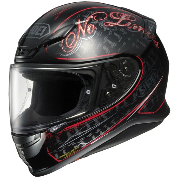 SHOEI ヘルメット Z-7 INCEPTION[インセプション]