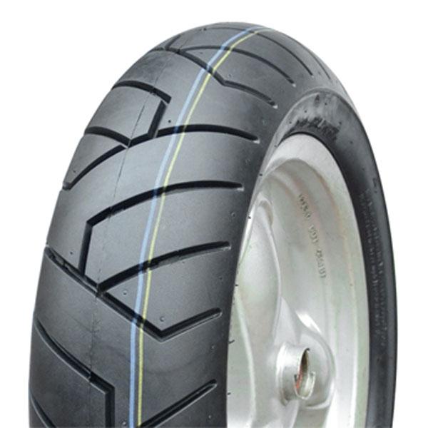 Vee Rubber VRM119C  120/70-12 51L TL  GROM(フロント)、マジェスティ125(フロント) 1010000035 4950545140326