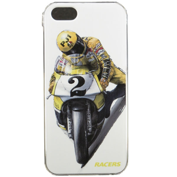 RACERS iPhone5/5Sケース