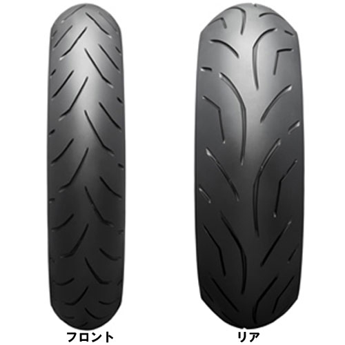 BRIDGESTONE HYPERSPORT S20 EVO Hレンジ MCR05100 4961914861872