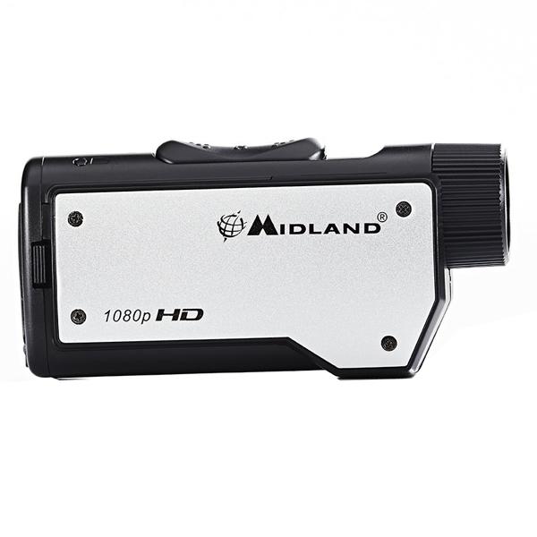 MIDLAND 【WEB会員限定】C1093.10 XTC-280 FULL HDアクションカメラ