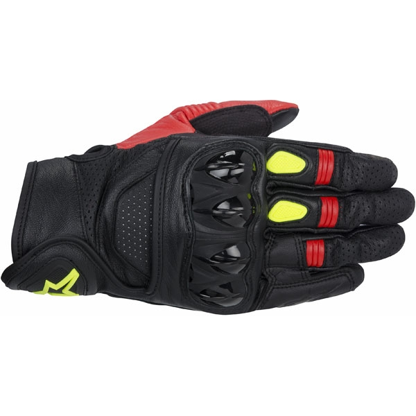 alpinestars CELER LEATHER GLOVES