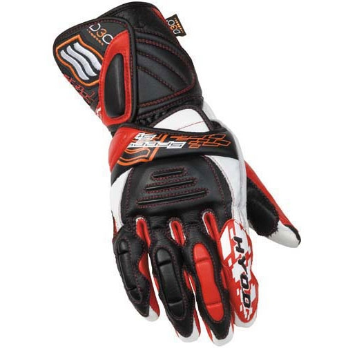 HYOD 009 D3O RACING GLOVES