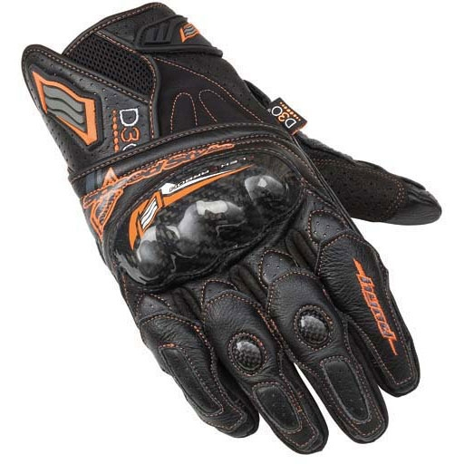 ST-X CORE D3O GLOVES