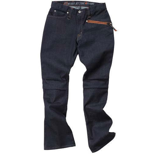 HYOD PRODUCTS HYOD D3O RIDE DENIM