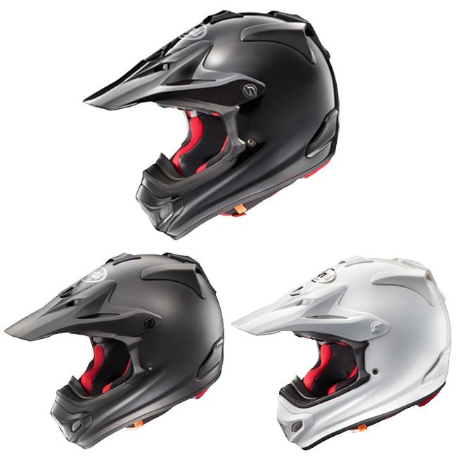 Arai 〔WEB価格〕V-CROSS4 オフロード ヘルメット