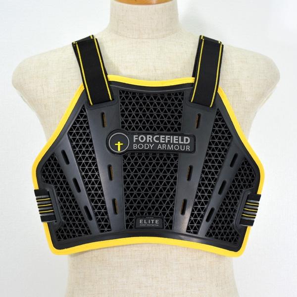 フォースフィールド エリート・チェストプロテクター