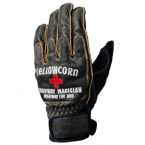 Yellow Corn G-1001 GLOVE
