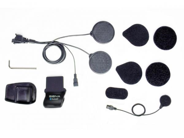SENA セナ SMH5-A0312 ロック式ケーブル型マイククランプキット