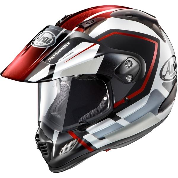 Arai 〔WEB価格〕TOUR-CROSS3 DETOUR【デツアー】 オフロード ヘルメット