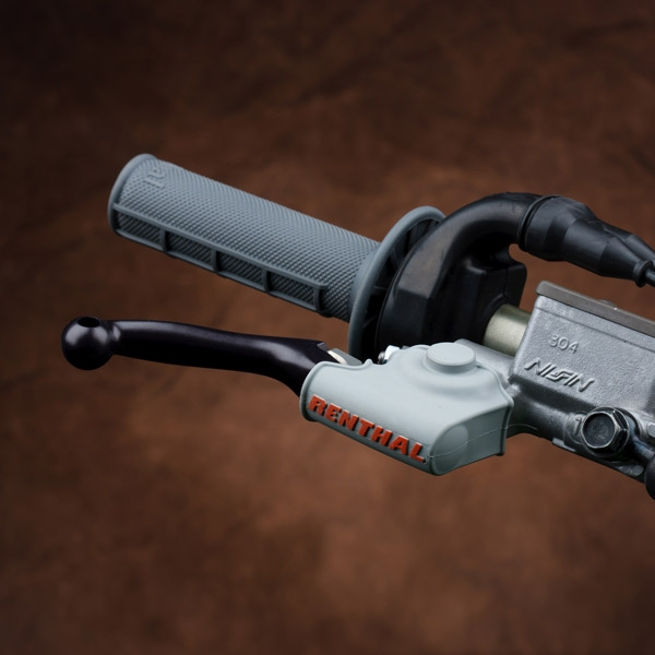 RENTHAL インテリレバー ブレーキレバー KTM '06-'13