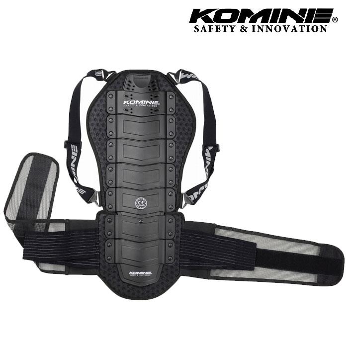 komine 〔WEB価格〕SK-692 CEマルチバックプロテクター