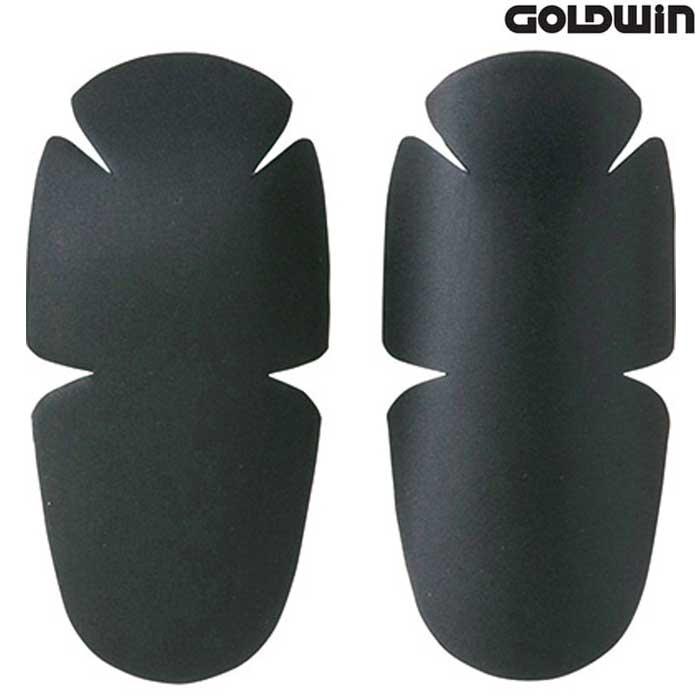 GOLDWIN 〔WEB価格〕GSM18407 エアスループロテクター(肘・膝用2個セット)