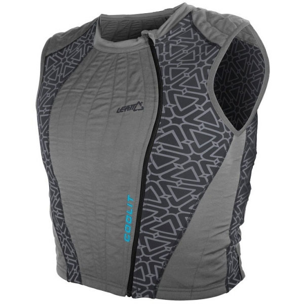 LEATT BRACE 〔WEB価格〕Coolit Evaporative Cooling Vest