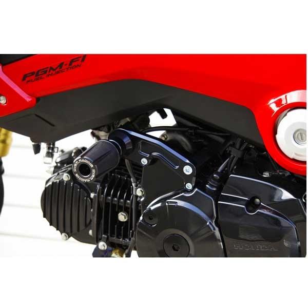 OVER Racing エンジンスライダー