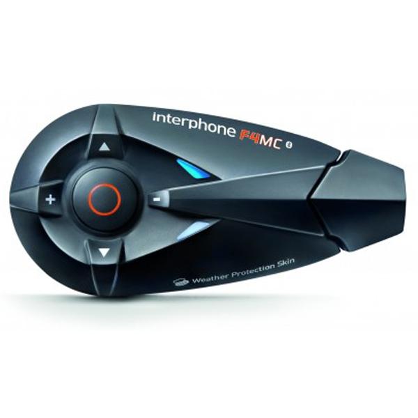 Cellular Line interphone F4MC シングルパック